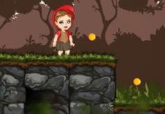 Игры Красная Шапочка в лесу