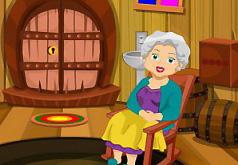 Игры посиделки у бабули