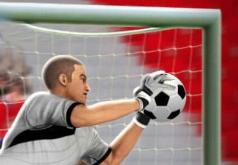 игры на воротах вратаря