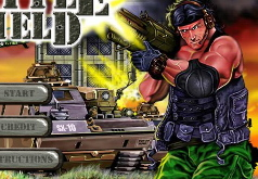 игры военная операция рембо