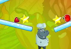 Игры Шеф повар бегемот