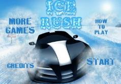 Игра Ледяная спешка