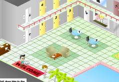 Игры веселый отель 2