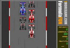 Игры Формула-1: фан