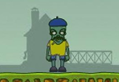 Игры уничтожитель зомби