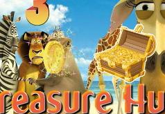 Игры Сокровища Мадагаскара