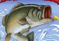 Игры Рыбак предприниматель