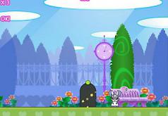 Игры приключения кико в парке