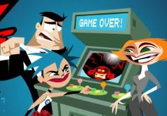 Игры Виртуальное безумие