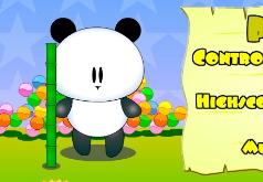 игры панда поп