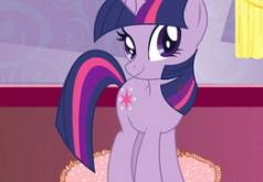 Игра Мой маленький пони Лесная стихия