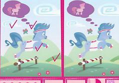 Игры малыш пони