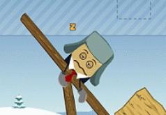 Игра Разбуди коробку 5: Зимние приключения
