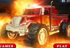 игры а мы пожарные 2