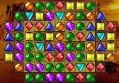 игра драгоценные алмазы