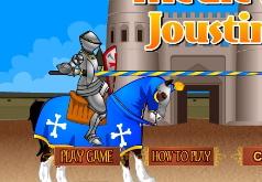 игры средневековые состязания