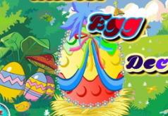 Игры Разноцветная девочка