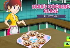 Игры для девочек готовить пирожки