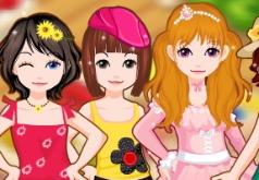 Игры для девочек переделки дома и квартиры