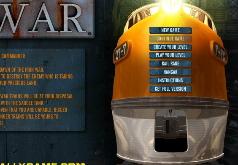 Игры Война на железной дороге