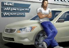 Игры Pimp My Car