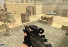 игра контры против террористов