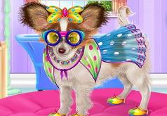 Игры Papillon Puppy Care