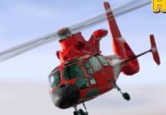 игры симулятор вертолета 3д