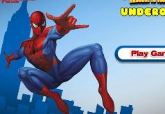 игры человек паук новые приключения