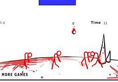 Игры Уличные кровавые бои
