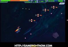 игры космическая война трансформеров