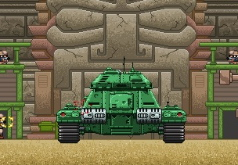 игры альфа миссия танка