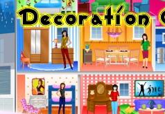Игра Дизайн кукольного дома