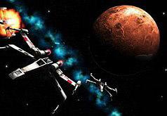 Игры Фотография с космоса