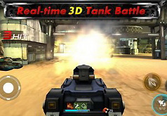 игры танки штурмовой танк
