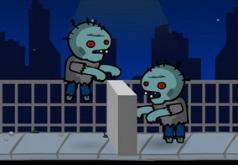 Игры Разборки зомби