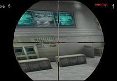 игры убей снайпера
