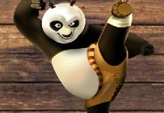 игры кунг фу панда и суши