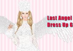 Игры Последний ангел