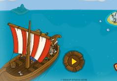 игра завоевания викингов