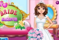 Игры Невеста Макияж и уход