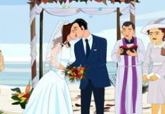 игры поцелуй свою невесту