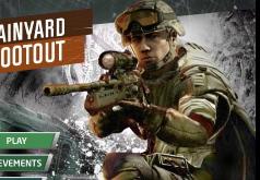 игра снайперы против воров
