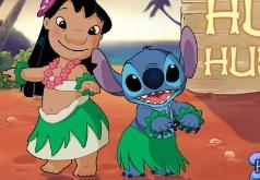 игра лило и стич гавайские каникулы