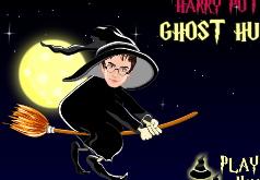 игры призрак гарри поттера