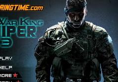 Игры Король снайперов 3