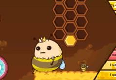 Игры Мёд для пчёлки