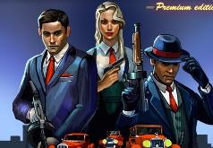 Игры Путь гангстера