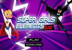 игры анкеты для девочек