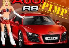 Игры Audi Pimp